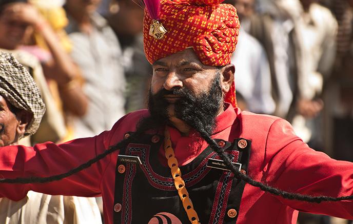 Udaipur - Pushkar