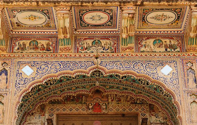 Delhi – Shekhawati