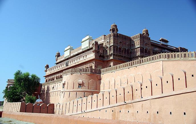 Bikaner – Jaisalmer