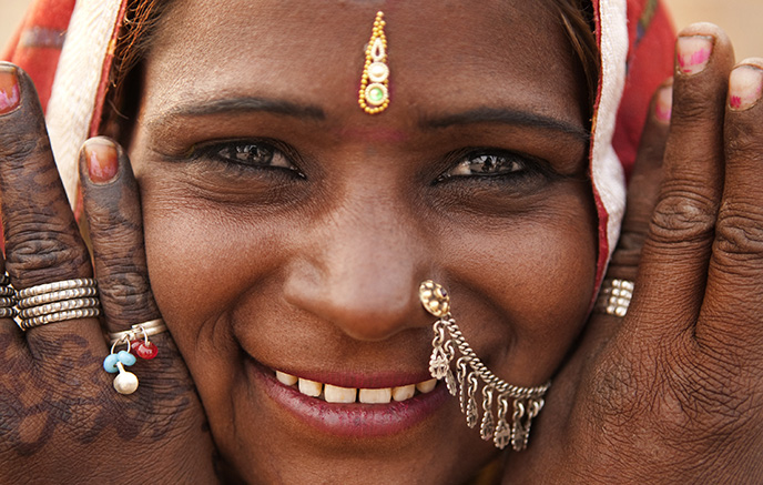 Udaipur – Bundi