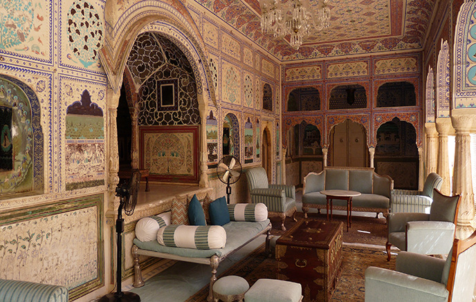 Bundi – Jaipur