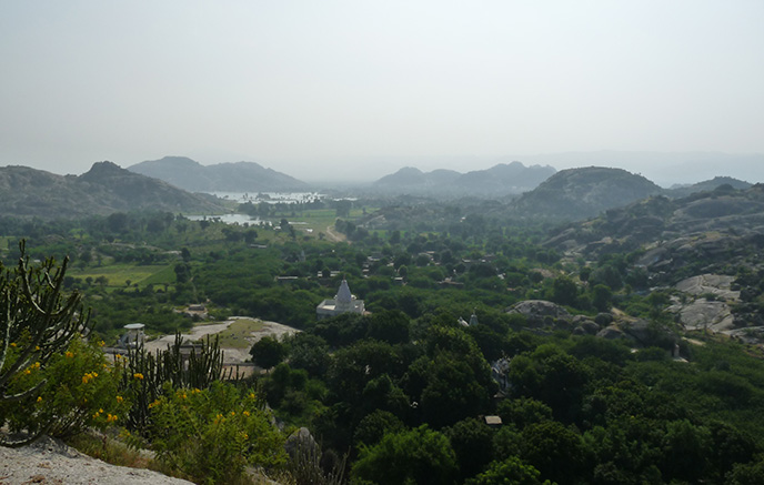 Udaipur – Narlai