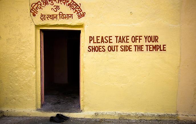 Jaipur – Fatehpur Sikri – Agra