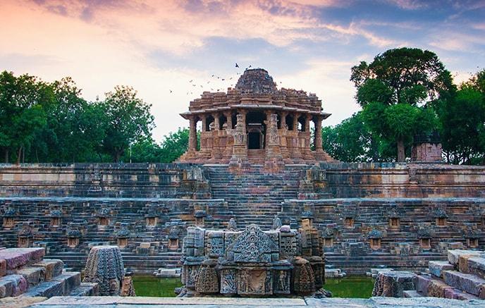 Ahmedabad – Dasada