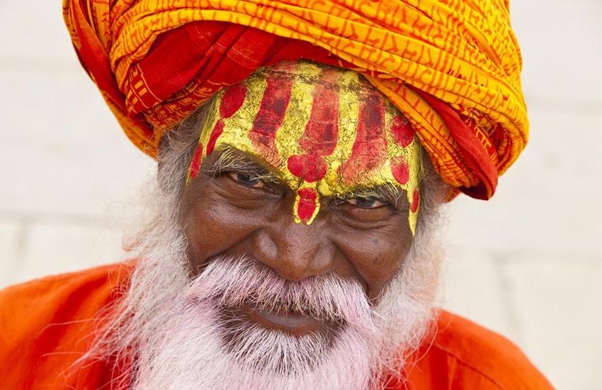 Nordindien: Tiger, Dünen und Paläste