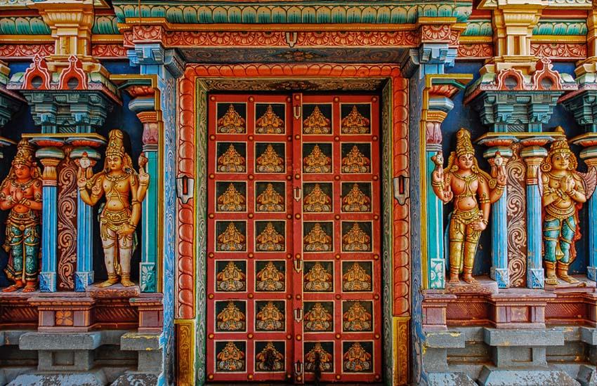 Les classiques d'Inde du Sud
