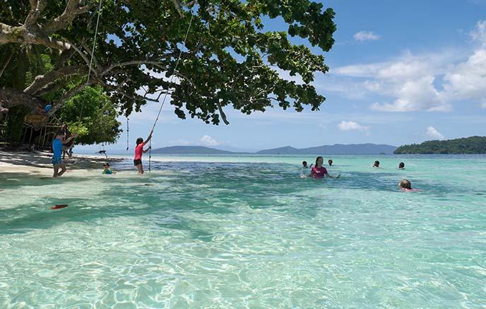 Mioskon Island – Friwen Island