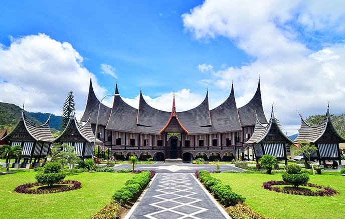 Aéroport de Padang