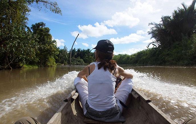 Padang - Siberut