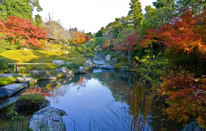 Kawaguchi-Ko - Kyoto