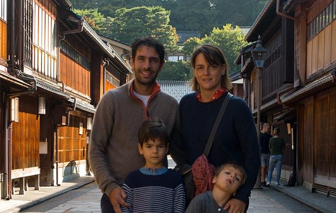 Tokyo - Nikko