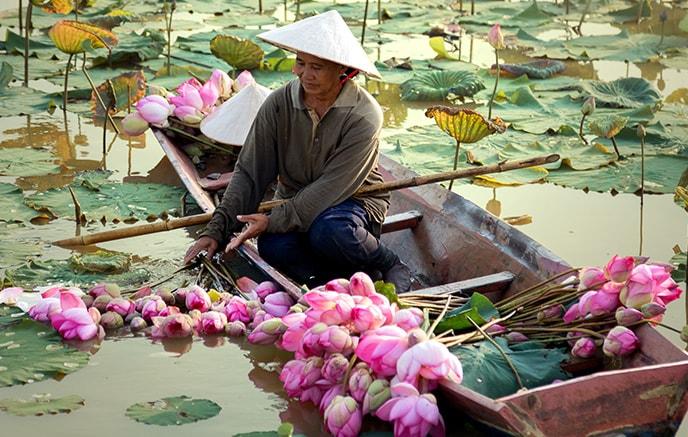 Nong Khiaw – Luang Prabang