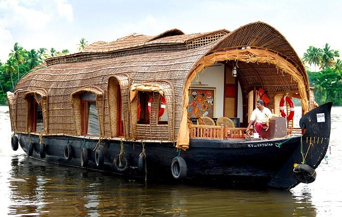 Köchi - Backwaters