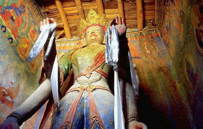 Temisgam - Hemis Skupachan