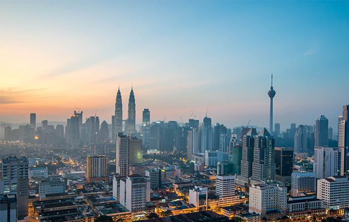 Langkawi – Kuala Lumpur