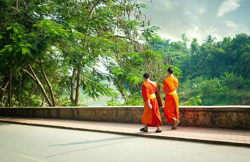 Nature et aventure au Laos