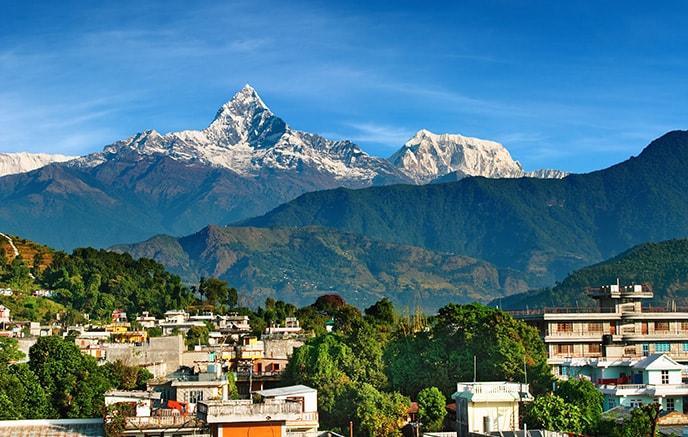 Chitwan National Park - Pokhara