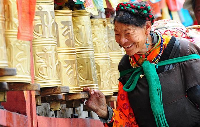 Pokhara – Katmandou