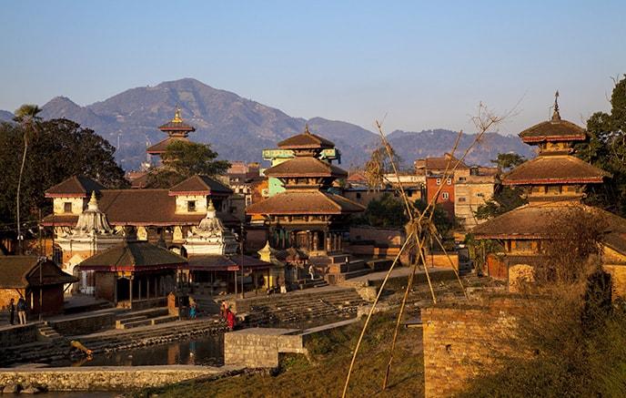 Panauti – Katmandou