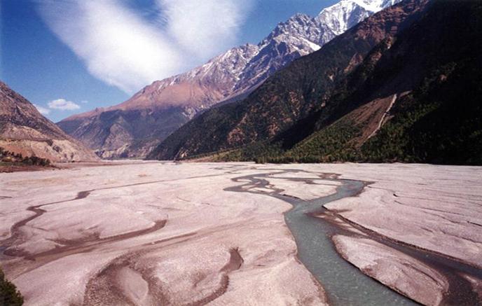 Tilkot - Pokhara