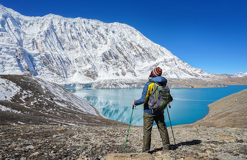 Un autre Annapurnas