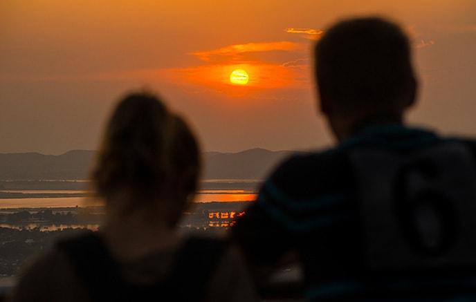 Bagan – Lac Inle