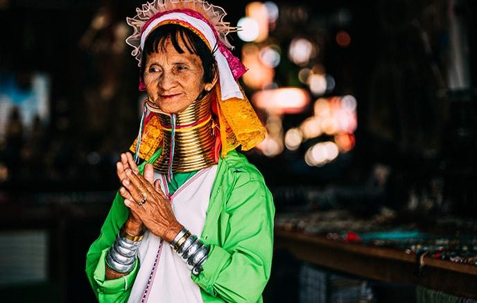 Yangon – Loikaw