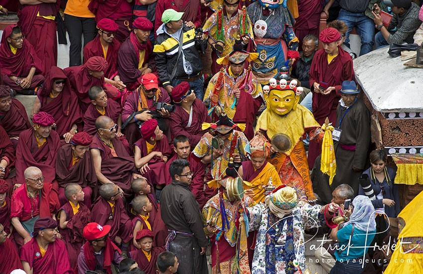Voyage photo & festival au Ladakh