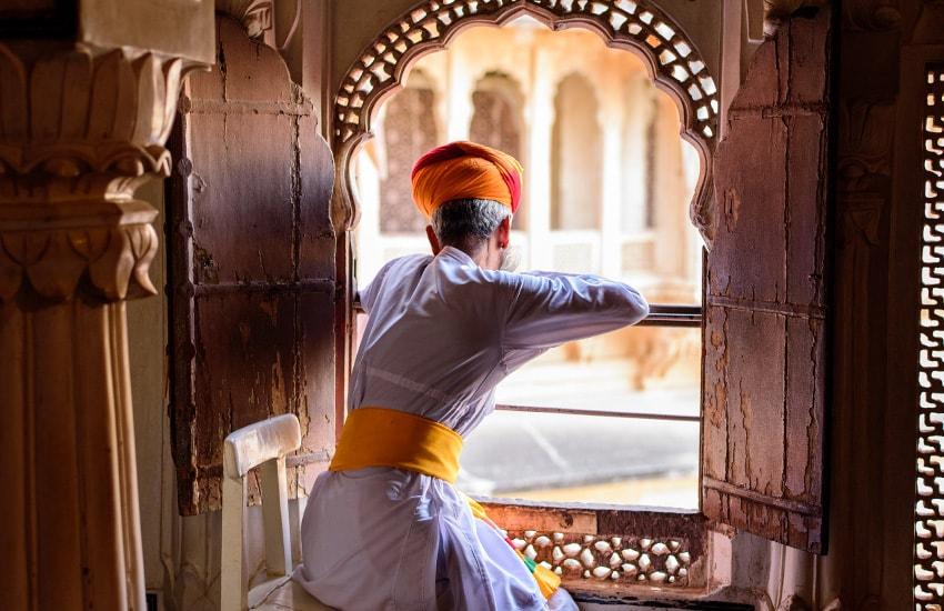 Lieder der Maharadschas