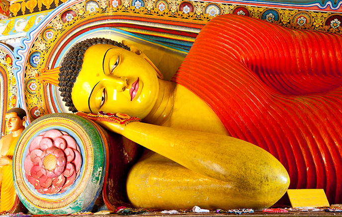 Trincomalee Anuradhapura