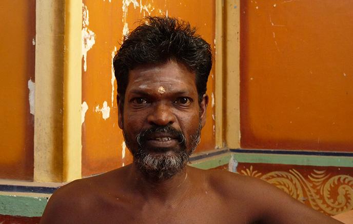 Jaffna–Negombo