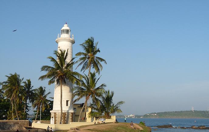 Galle–Sinharaja