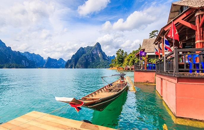 Image La Thaïlande autrement