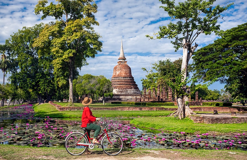 Les essentiels de la Thaïlande