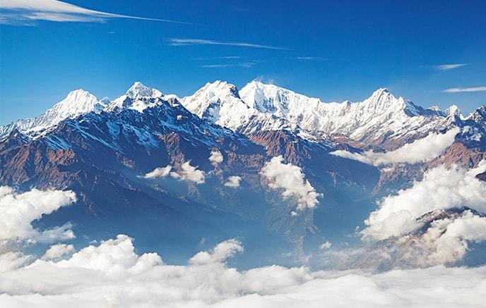 Syabru Gaon - Laure Binayak (3700m)