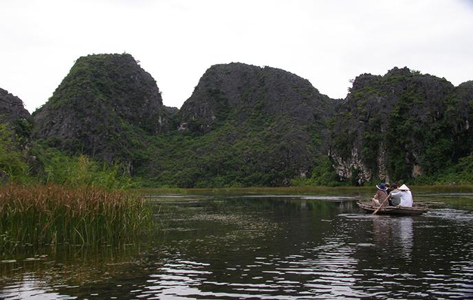 Hanoi - Ninh Binh