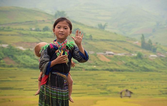 Lao Cai - Sapa