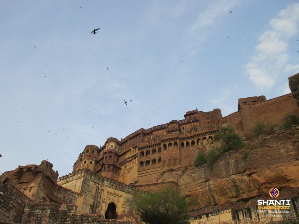 Ville de Jodhpur