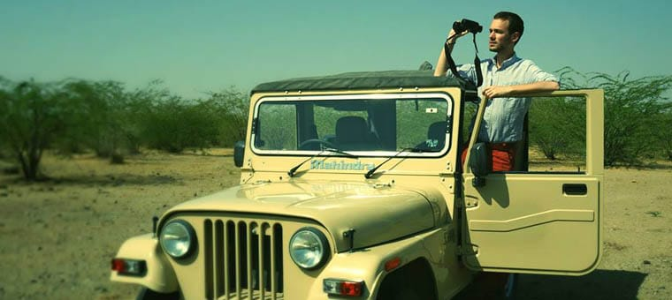 safari en jeep