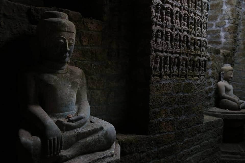 best temples in myanmar