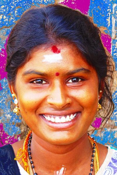 Kristoff Bel Air - Colorful India