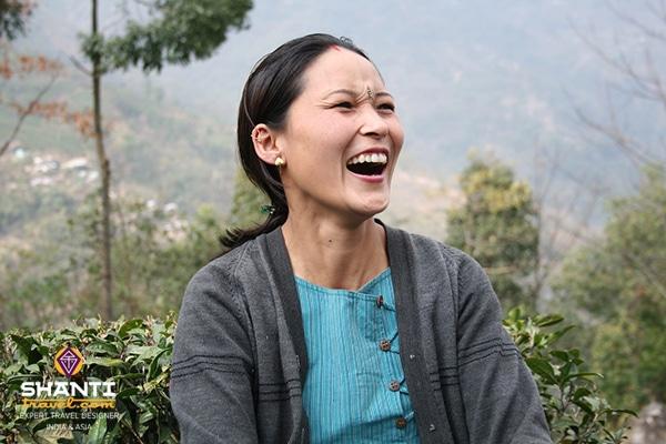 Darjeeling - Inde