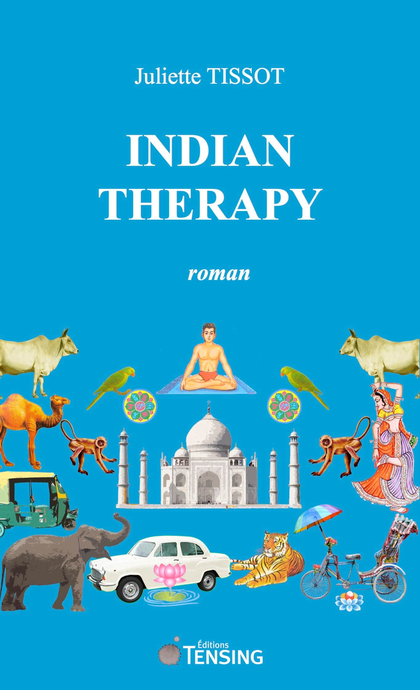 Indian therapy 2015