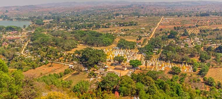 pagodes-en-Birmanie-dans-les-plateaux-Shan