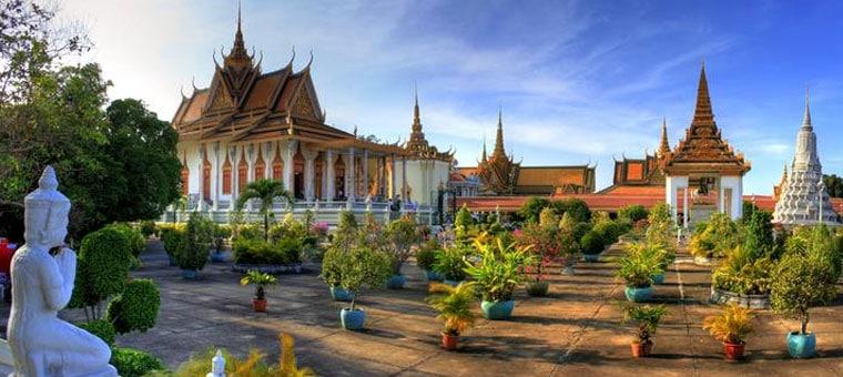 visit phnom penh