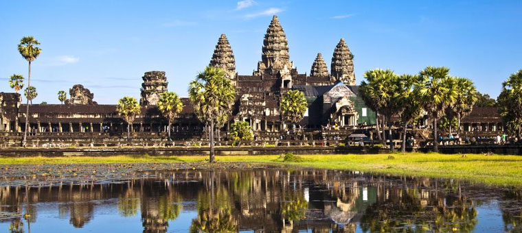 visite temples angkor