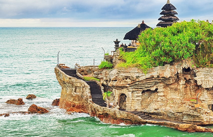 The Horizons of Bali