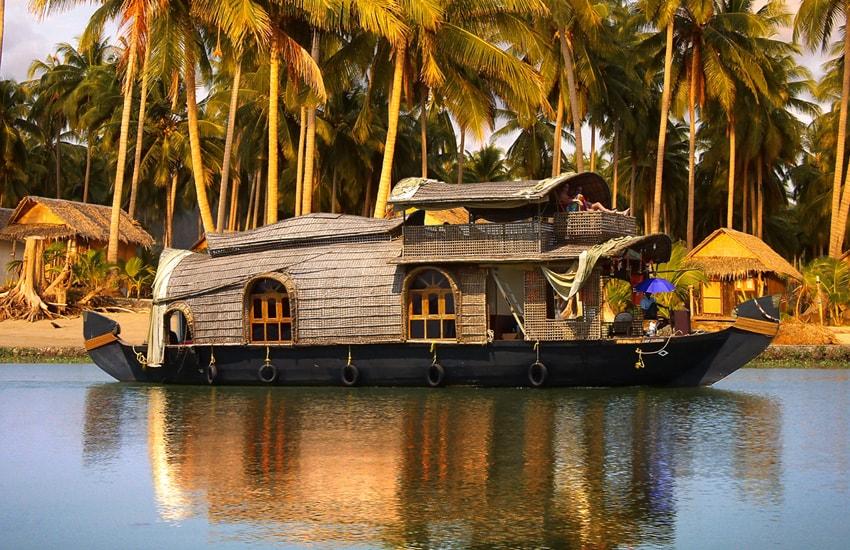 Voyage à pied : Du Tamil Nadu au Kerala