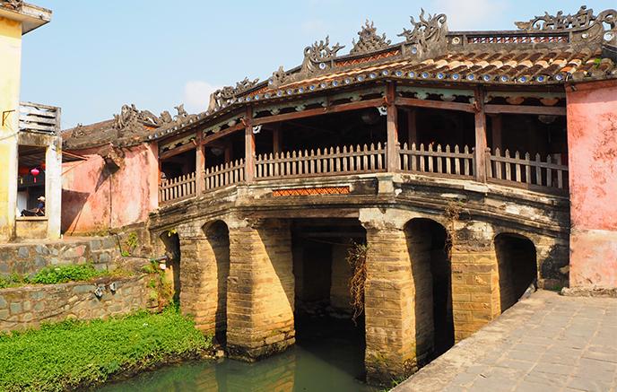 Baie de Bai Tu Long - Hoi An