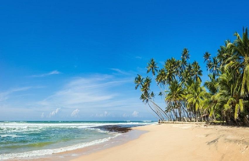 Top 7 für die schönsten Strände in Sri Lanka